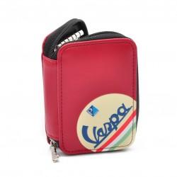 Vespa sleuteletui rood - VPRL01