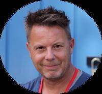 Rob Helweg