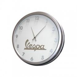 Vespa wandklok 40cm vpll01 off-white