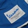 Vespa opvouwbare sporttas blauw vptb12