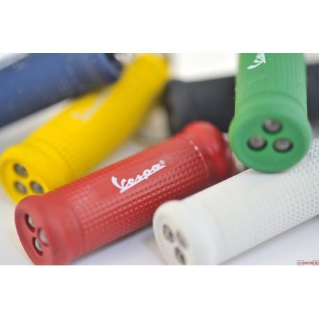 Vespa laser led handvat sleutelhanger