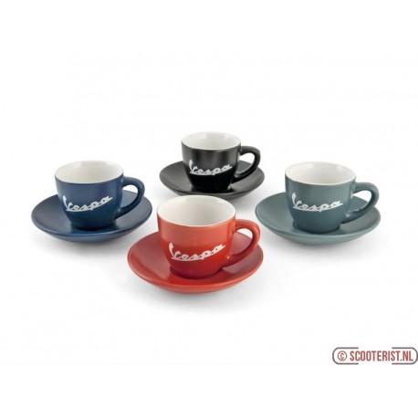 Vespa espresso set vpce52