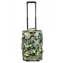 "Vespa softcase trolley ""Camouflage"""