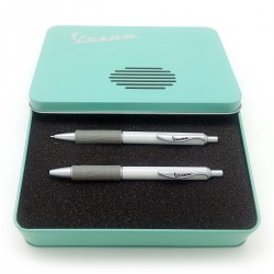 Vespa pen en vulpotlood in giftbox