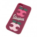 "Vespa iPhone 5 / 5S / SE hoesje ""Mele"""