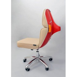 Vespa bureaustoel Bel & Bel