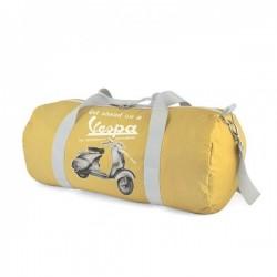 Vespa opvouwbare sporttas geel vptb13
