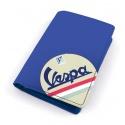 Vespa creditcard portefeuille