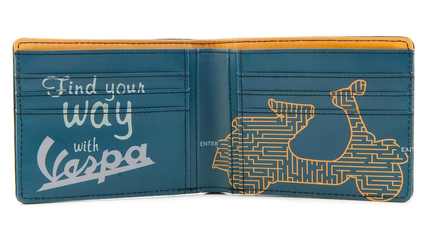 Find your way Vespa VPRL66